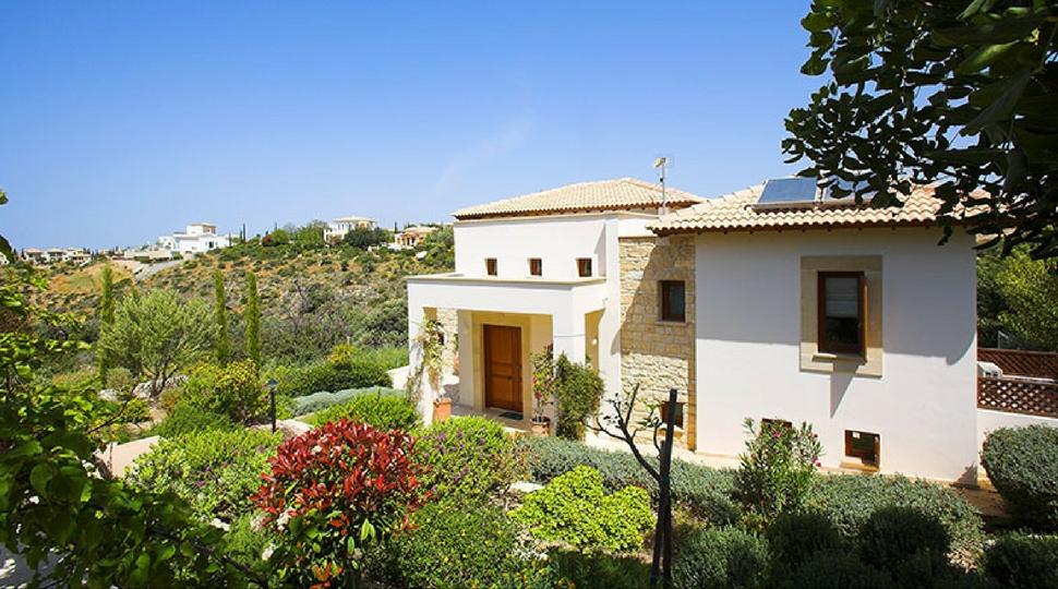 Aphrodite Hills - Пафос | Кипр