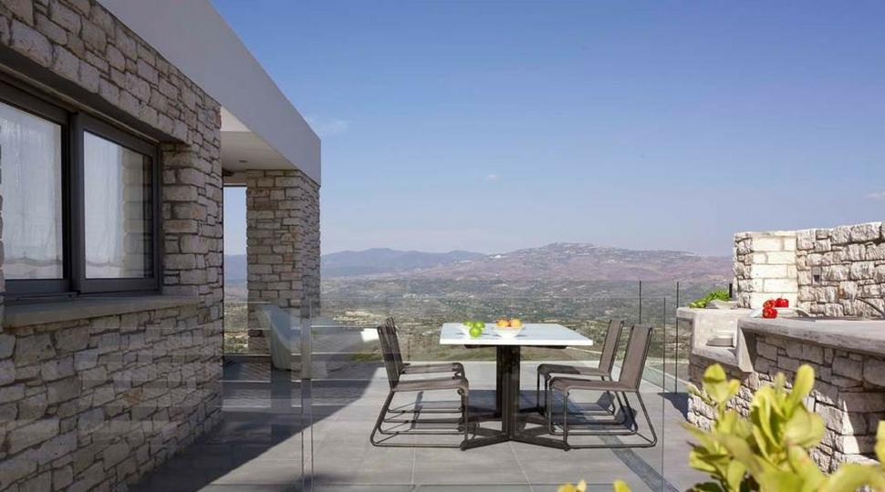 Minthis Hills luxury home is in Cyprus