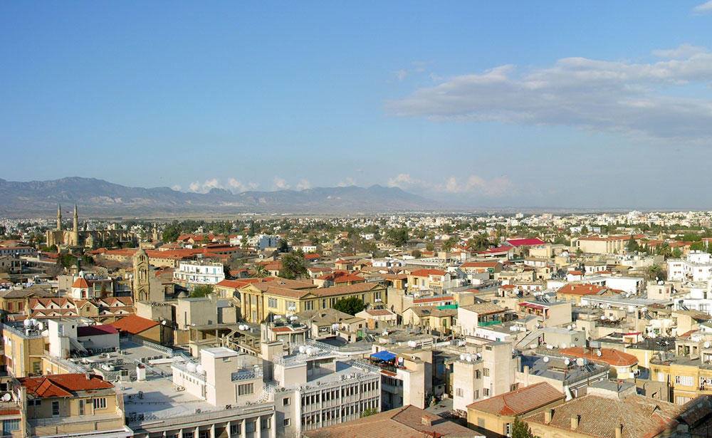Why do you need to visit Cyprus?