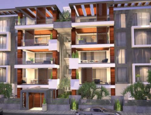 Limassol project