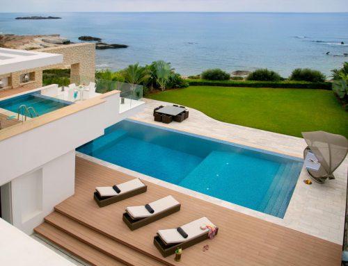 עיירת הנופש של קפריסין פרוטארס